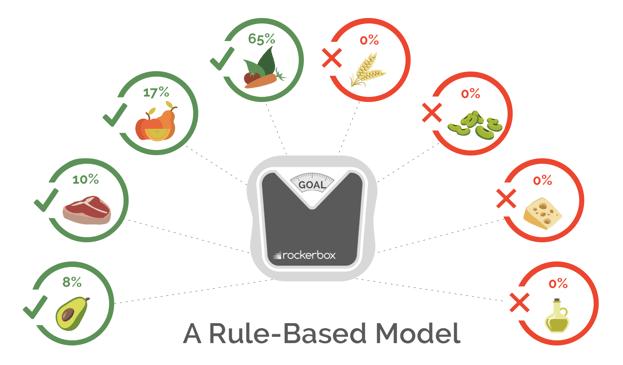 a rule-based model -1