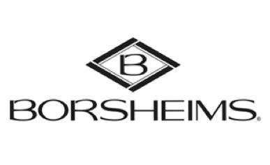 borsheums logo