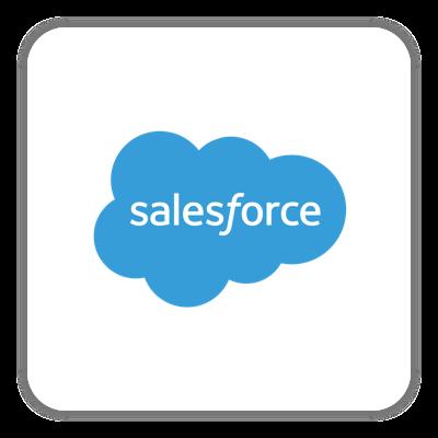 salesforce attribution