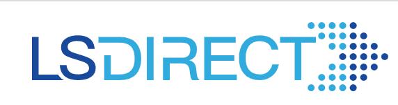 LS Direct Logo